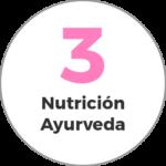 Nutrición Ayurveda