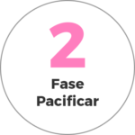 Fase Pacificar